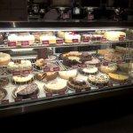 their cakes
