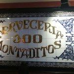 Foto van Cervecería Tramuntana