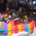 Photo of Otavalo Market