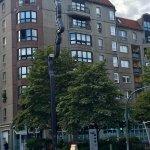 Foto de Apartments am Brandenburger Tor