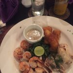 Photo de Asmara Restaurant & Bar