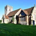 Historic St Mary's Church, Haseley