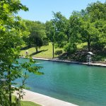 Photo of Barton Springs Pool