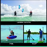 Kite@North: Kite, Foil & SUP