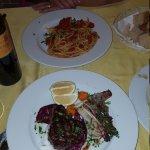 Foto de Leone Rosso Cafe