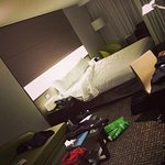 Foto de The Point Brisbane Hotel