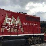Foto de Vermont Rail System