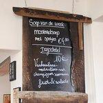 Foto de Restaurant WigWam