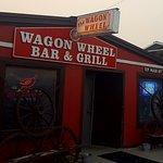 ภาพถ่ายของ Wagon Wheel Bar & Grill