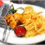 Fish Fry anyone?