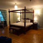 Ingram Suite bedroom