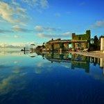 Bild från Belmond Hotel Caruso