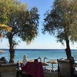 Zdjęcie Glicorisa Beach Hotel
