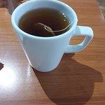 Blackburne House Cafe Foto