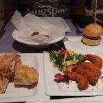 Foto de Alenti Sitges Hotel & Restaurant