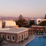 Naxos Resort Beach Hotel Foto