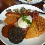 The Irish Breakfast