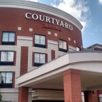 Photo de Courtyard Memphis Collierville