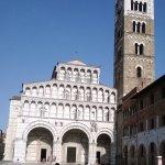La Cattedrale di Lucca