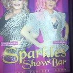 Sparkles Showbar Foto