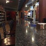 Bilde fra The Cove Restaurant