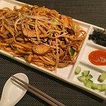 Dinner - Asian dish