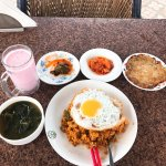 Kim Mohan's Restaurant & Cafe Foto