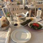 Billede af Markakis Restaurant