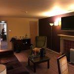 Bilde fra Hilton Coylumbridge Hotel