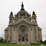 Photo de Cathedral of St. Paul