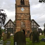 Photo of The Bells of Peover
