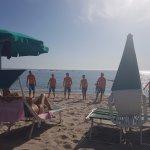 Club Hotel Li Cupulatti Beach Foto