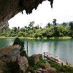 Foto di Khao Sok National Park