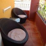 Photo de Atrium Hotel & Restaurant