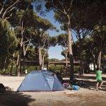 Camping Estrella de Mar Foto