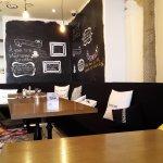 Foto de Cafe Mademoiselle
