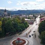 Foto de Best Western Bucovina