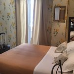 Photo de Hotel Villa La Tour