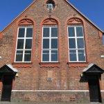 Church Hall of John & Paul's first meeting