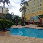Foto de Verdanza Hotel