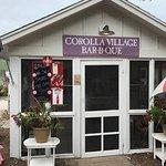 Corolla Village Barbecue resmi