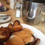 Turkey roast yummy