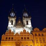 Kirche der Jungfrau Maria von der immerwährenden Hilfe Foto