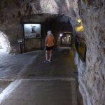 Photo de The Great Siege Tunnels