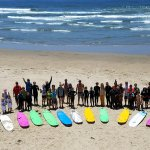 Surfing For Hope Pure Stoke Camp 2017