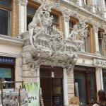 The Passage, Odessa