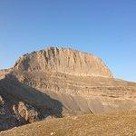Photo of Mount Olympus