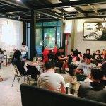 many thanks @ฮ[Hor-Nok-Hook] Cafe'
