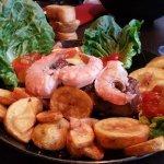 Ketch May Beef- Selbstbedienungs-Burgerbar – fénykép