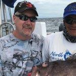 Foto de Papagayo Gulf Sport Fishing - North Pacific Tours